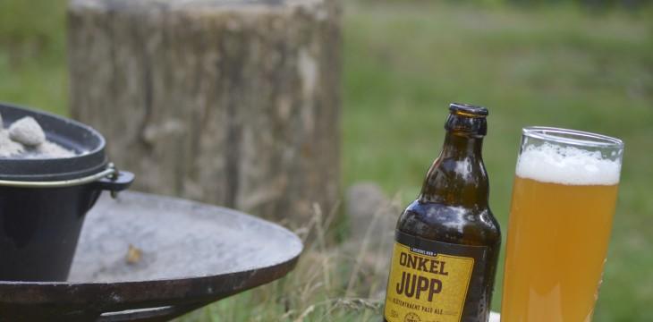 Honigbier von Onkel Jupp
